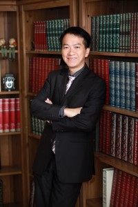 Damen Choy - Lead Trainer and Consulting Manager
