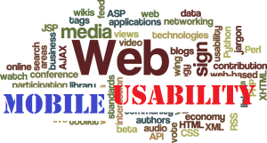 Web and Mobile Usability